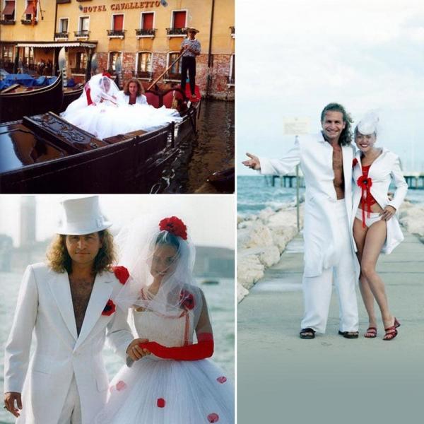 Фото свадьбы агутина и варум 99