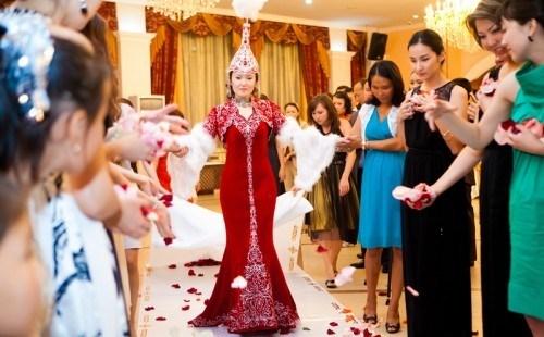 Казахские секс невесты фото 171-11