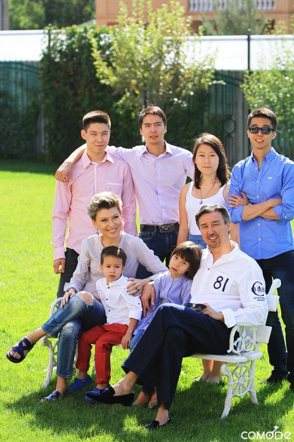 Как сделать семью счастливой фото 237