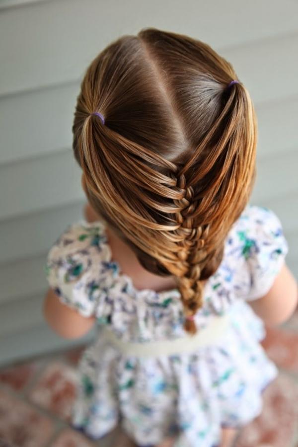 Фото красивые плетение кос