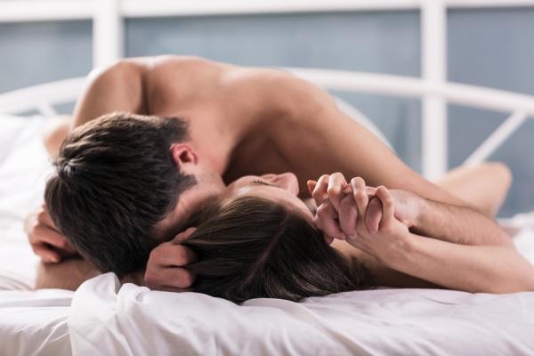 Разнообразить секс с пожилым мужчиной