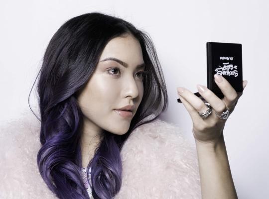 Корейская косметика для подростковой кожи лица