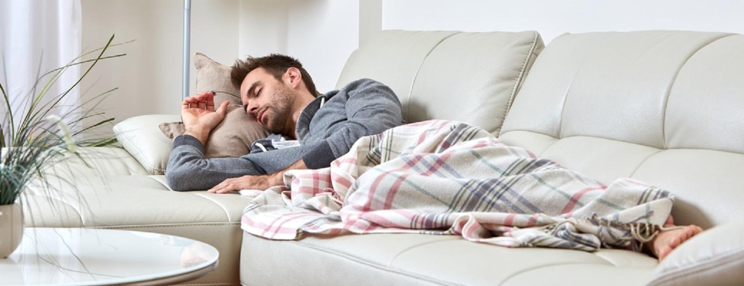 Секс с мужем раз в год ссылается на усталость