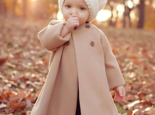 Стильный ребенок  5 идей для родительского вдохновения   женский ... 142d943c19a