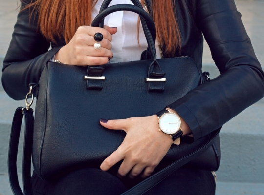 Модные сумки для офиса   женский портал Comode 32d4a443ce4