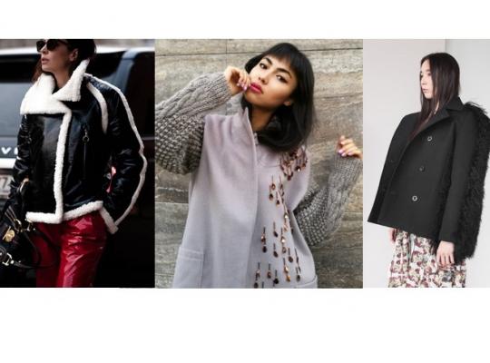 10 модных пуховиков, парок, пальто made in Kazakhstan   женский ... e423ea00c46