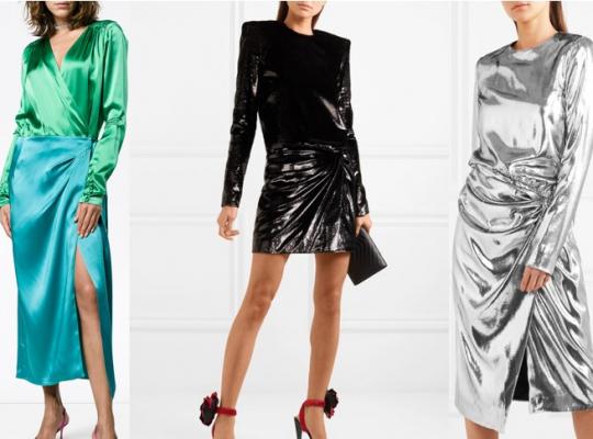 30 идеальных платьев для новогодней ночи   женский портал Comode 23bb61a5cbd