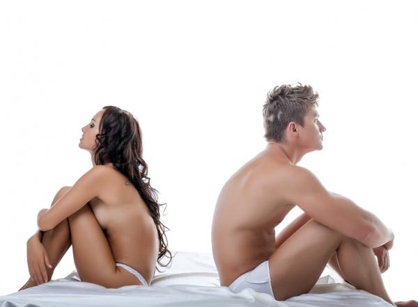Болезни половых органов