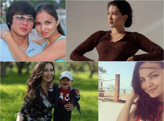 Казахстанские звезды занимается с сексом