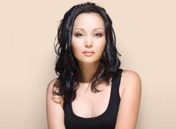 Певицы казахстана секс