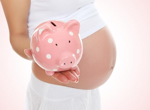 Беременность роды и декретный отпуск в Англии - испытание на стойкость